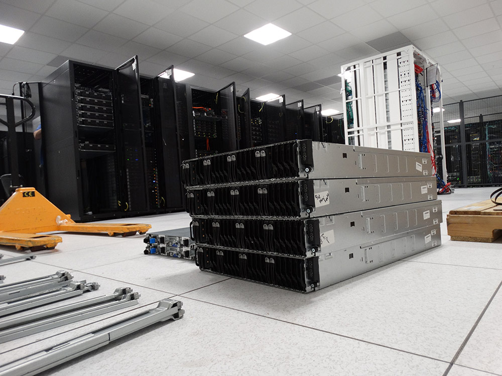 Benefits of the Dedicated Servers in Dallas