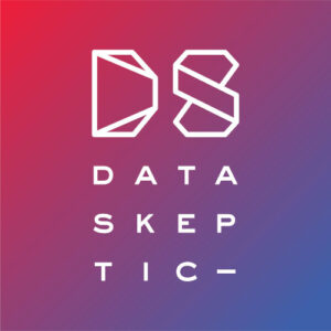 Data Skeptic data science podcasts