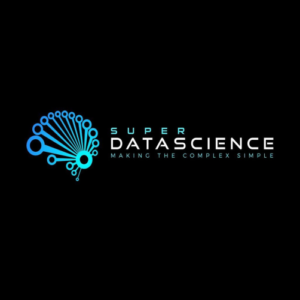 SuperDataScience data science podcasts